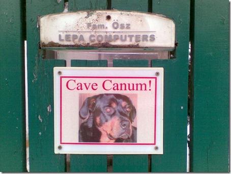 cave canum 2