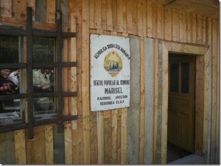 muzeu satului marisel
