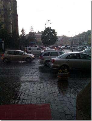 ploua cu bule si bulbuci
