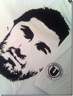 tricou oficial U cluj
