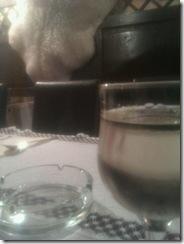 pahar cu vin