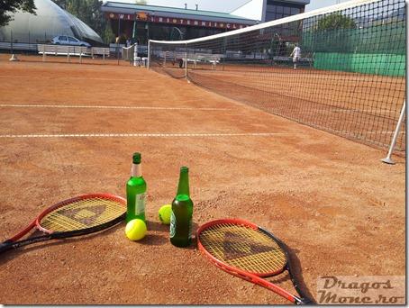 bere tenis