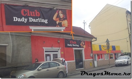 club dady darling
